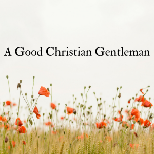 good christian gentleman web serial smut romance
